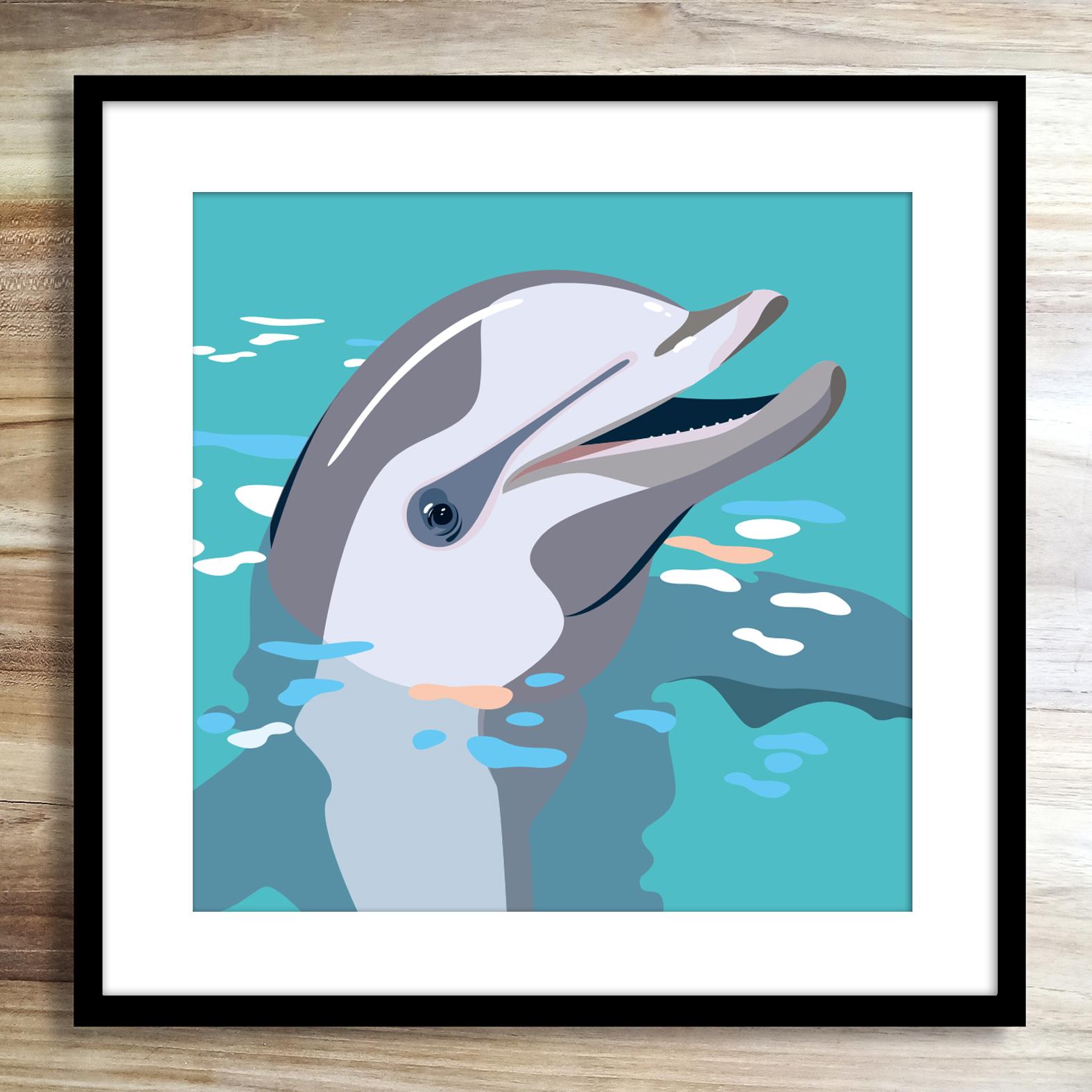 Dolphinzoopenmathieusechet