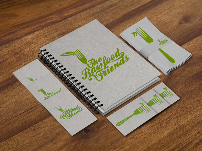 carteslarge vegan branding 171 studio mathieu sechet agence paris bali design