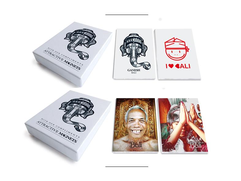 Magnets Bali