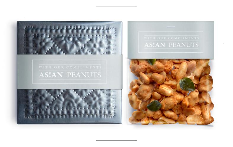 Asian Peanuts Bali