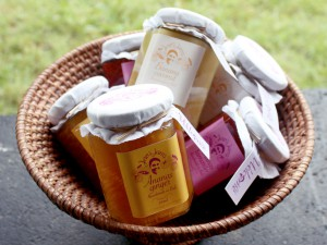 packaging jam confiture bali bali branding various branding logo identité 171 studio mathieu sechet agence communication paris bali