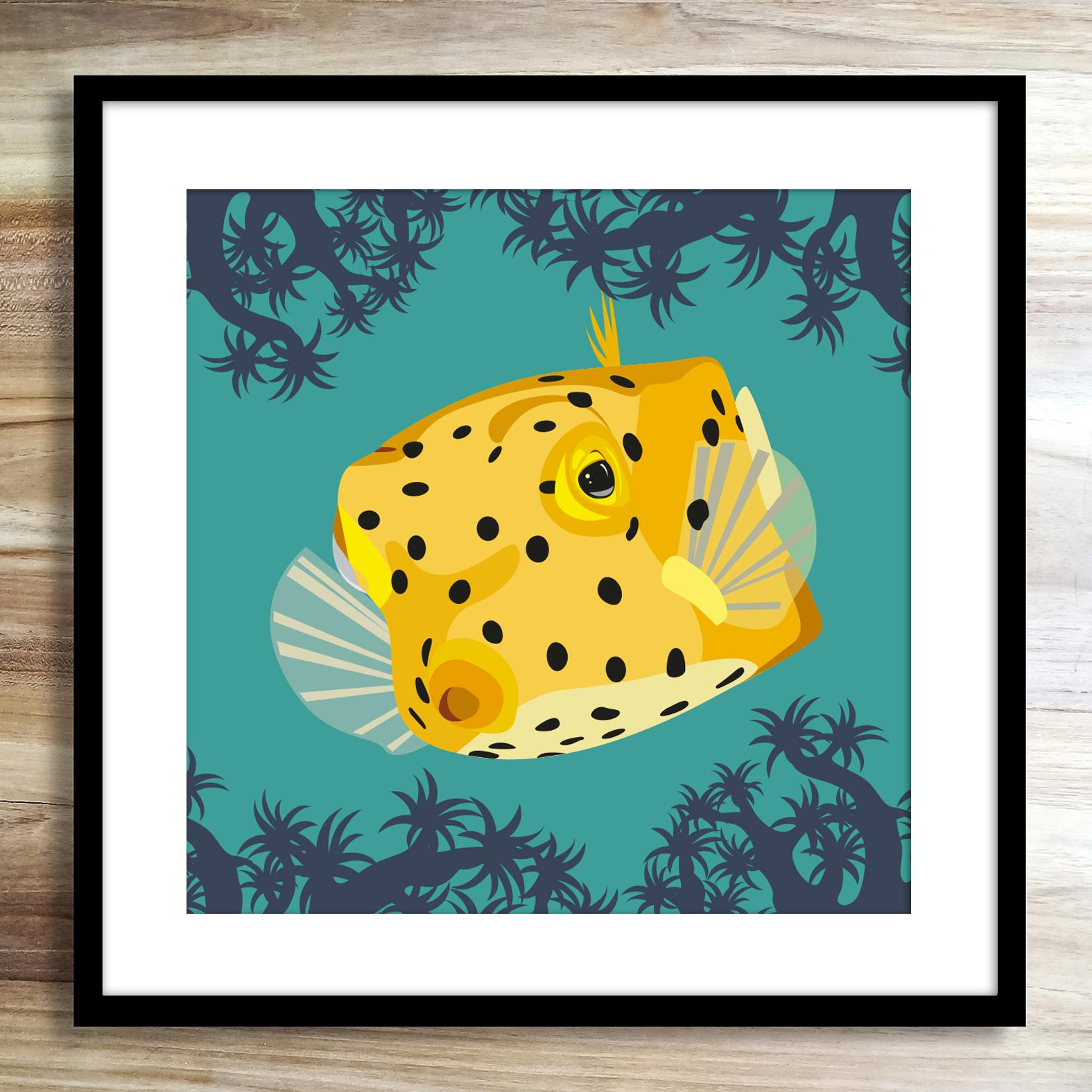 Boxfishzoopenmathieusechet