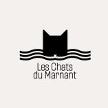 Chats Marnant